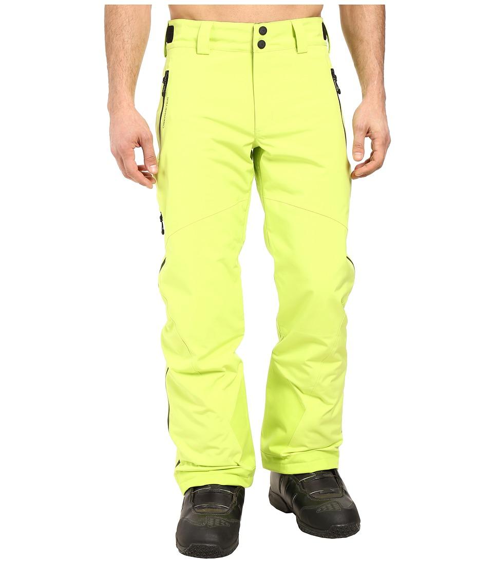 Obermeyer - Process Pants (Screamin' Green) Men's Casual Pants