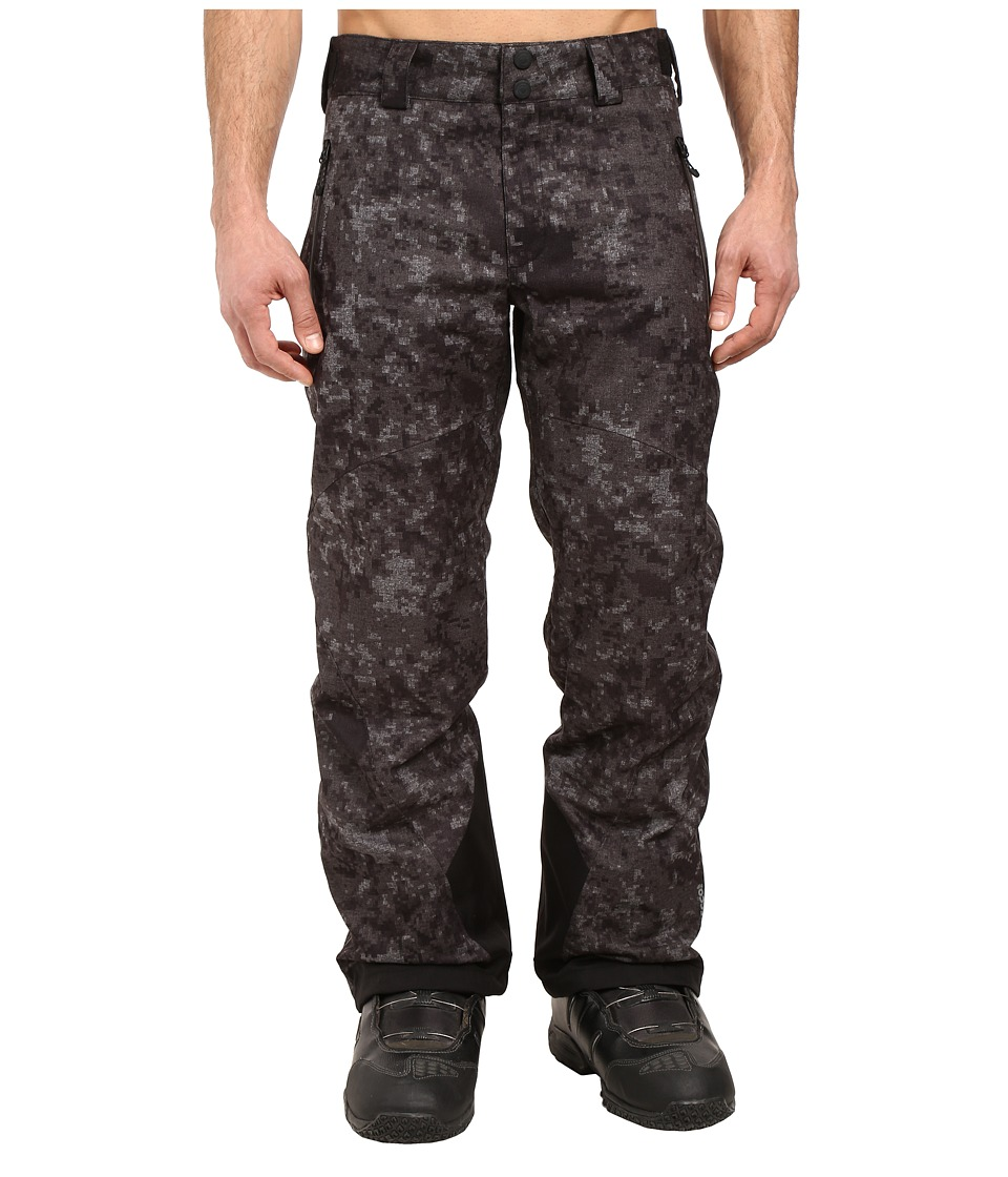 Obermeyer - Process Pants (Camo) Men's Casual Pants