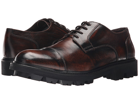 Kenneth Cole Reaction - Clean Swipe (Brown) Men's Shoes