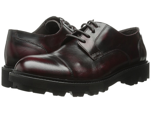 Kenneth Cole Reaction - Clean Swipe (Bordeaux) Men's Shoes