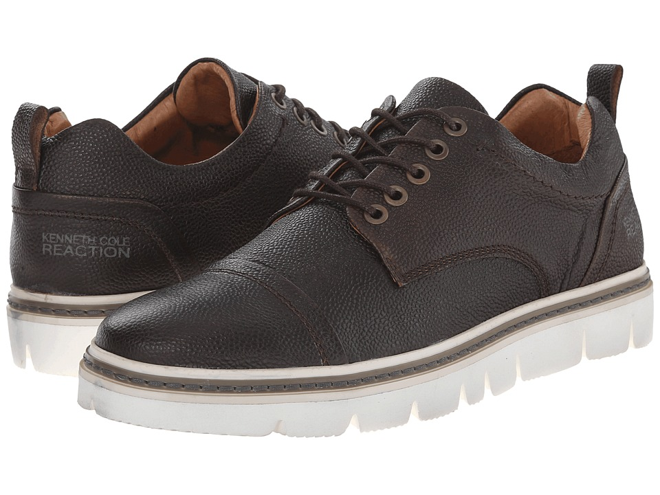Kenneth Cole Reaction - In A Flash (Brown) Men's Shoes