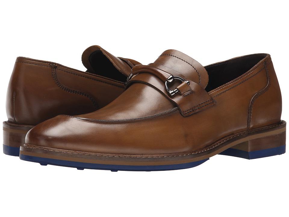 Kenneth Cole Reaction - Move Ur-Self (Cognac) Men's Shoes