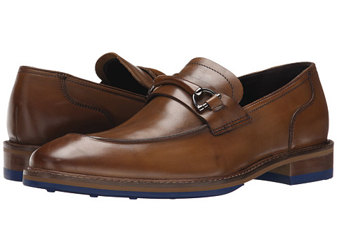 Kenneth Cole Reaction - Move Ur-Self (Cognac) Men's Shoes