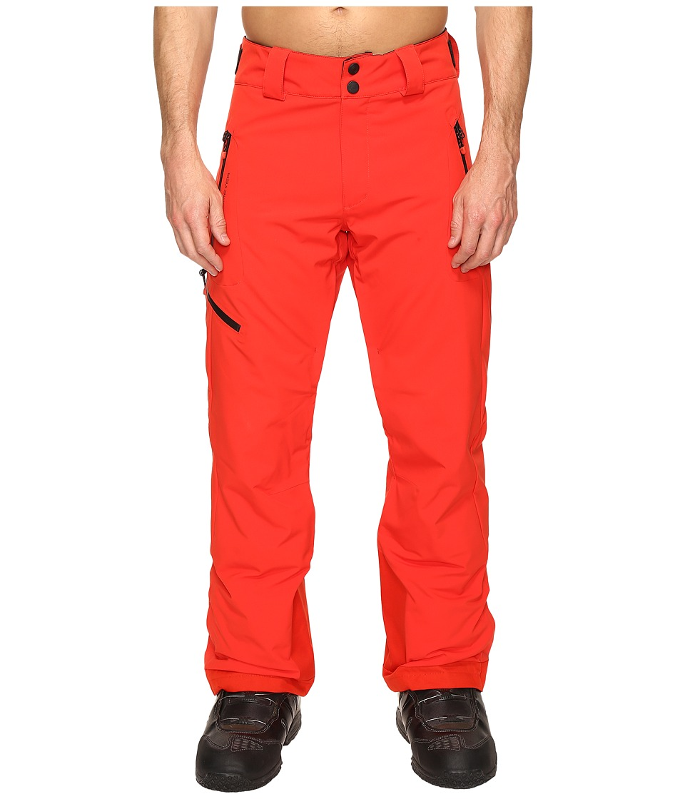 Obermeyer - Force Pants (Red) Men's Casual Pants