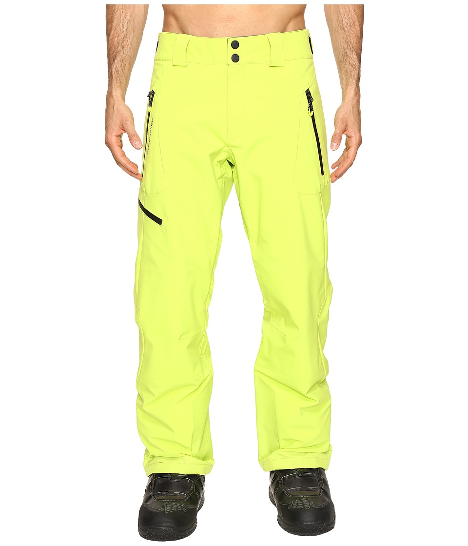 Obermeyer - Force Pants (Screamin' Green) Men's Casual Pants
