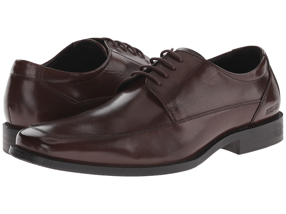 Kenneth Cole Reaction - Bottom Line (Brown) Men's Shoes