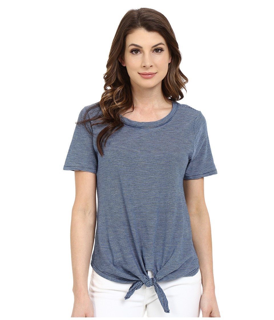 Joe's Jeans - Gail Tee (Medium Wash) Women's T Shirt