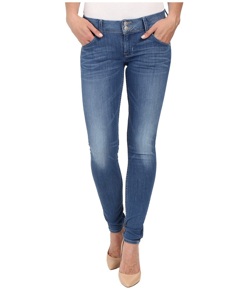 Hudson - Collin Skinny in Freestyle (Freestyle) Women's Jeans