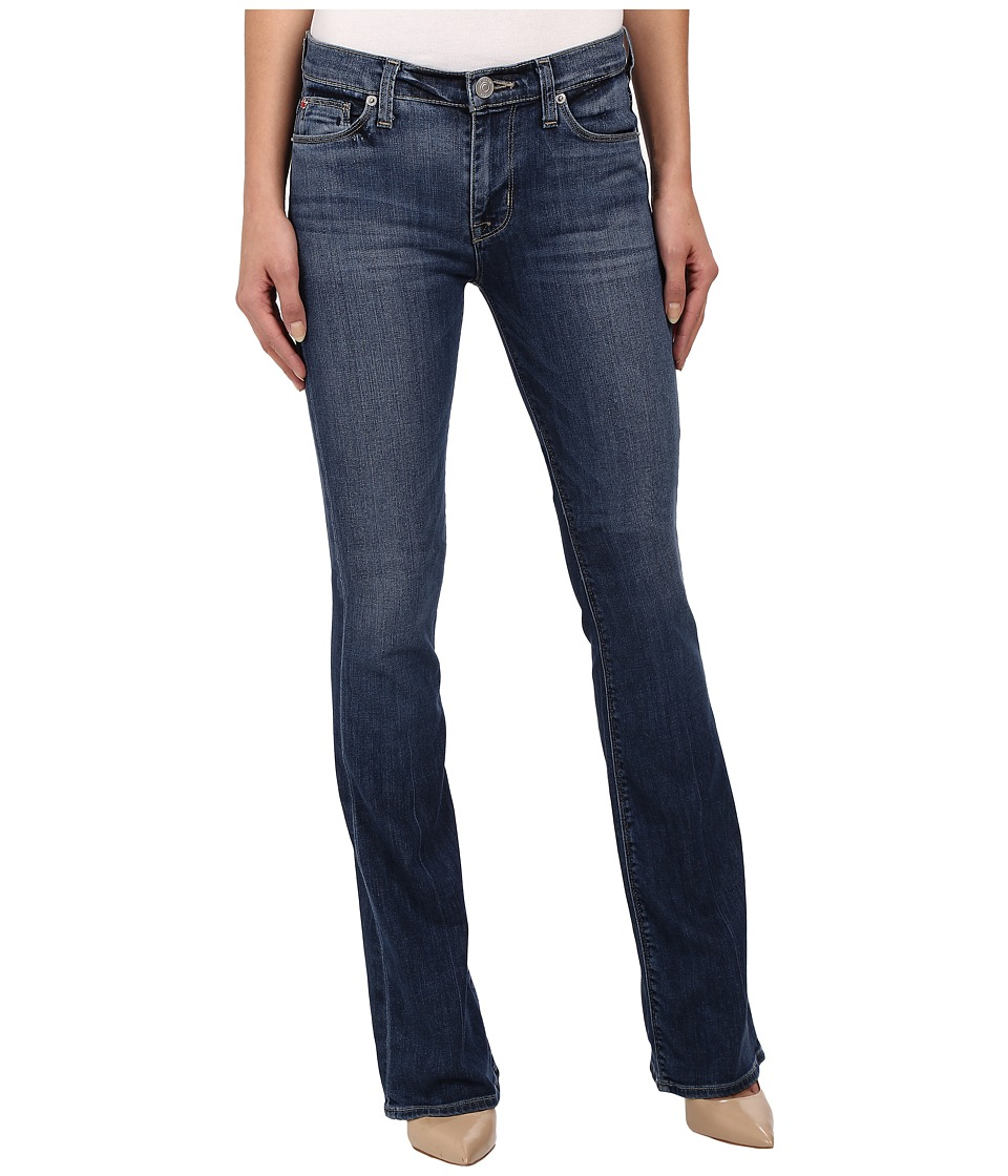 Hudson - Love Mid-Rise Bootcut in Stingray (Stingray) Women's Jeans