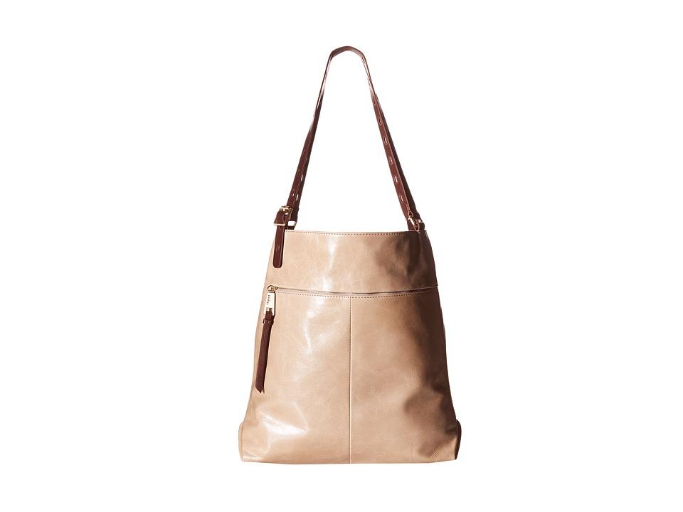 Hobo - Lennon (Pumice) Handbags