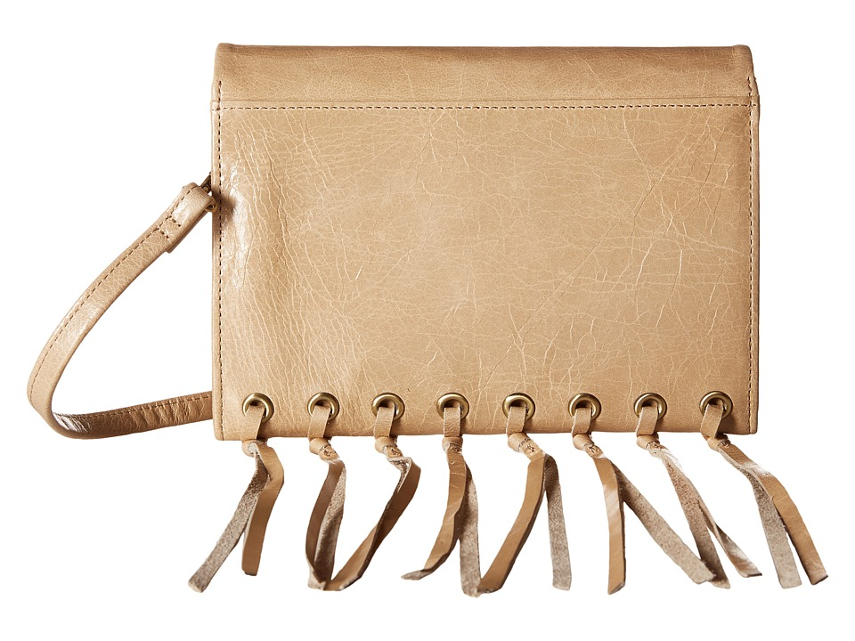 Hobo - Maisy (Pumice) Cross Body Handbags