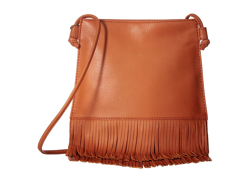 Hobo - Meadow (Sunset) Cross Body Handbags
