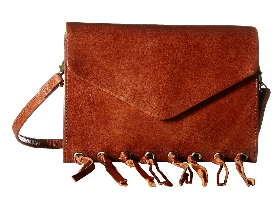 Hobo - Maisy (Henna) Cross Body Handbags