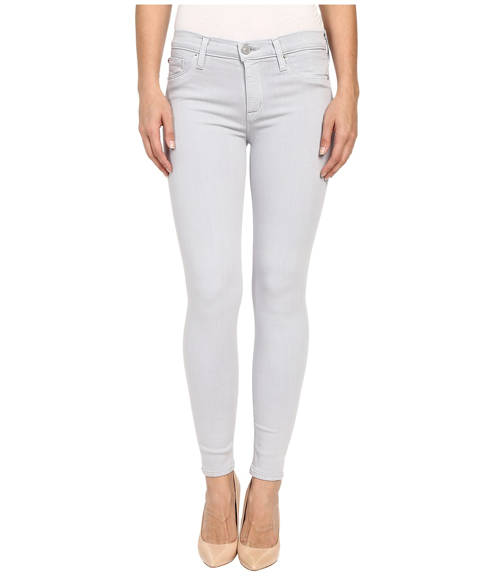 Hudson - Nico Mid-Rise Ankle Super Skinny in Lunette (Lunette) Women's Jeans