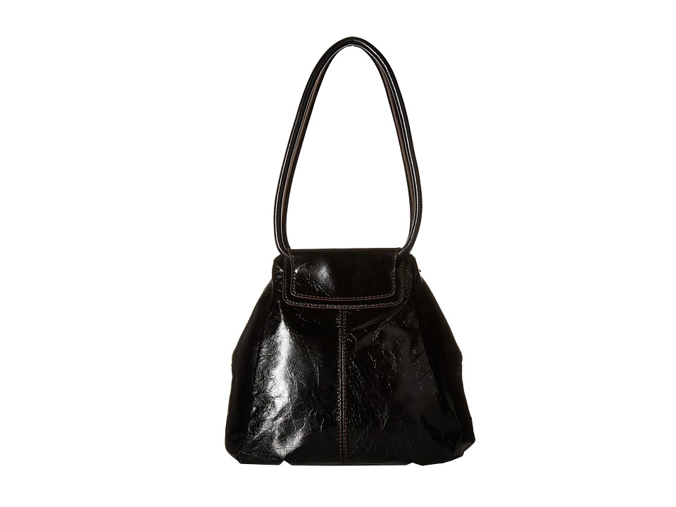 Hobo - Sander (Black) Handbags