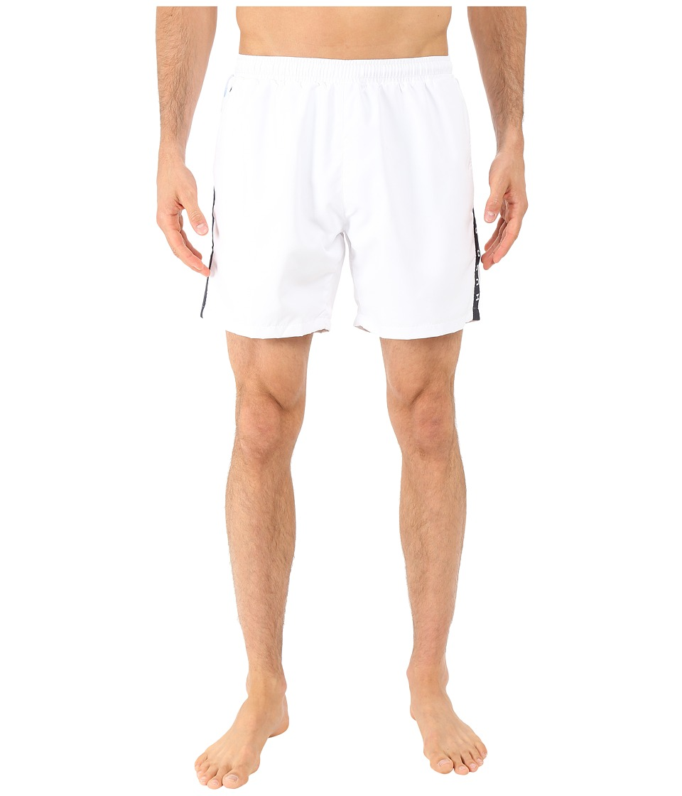 BOSS Hugo Boss - Seabream 10180964 02 (Open White) Men's Swimwear