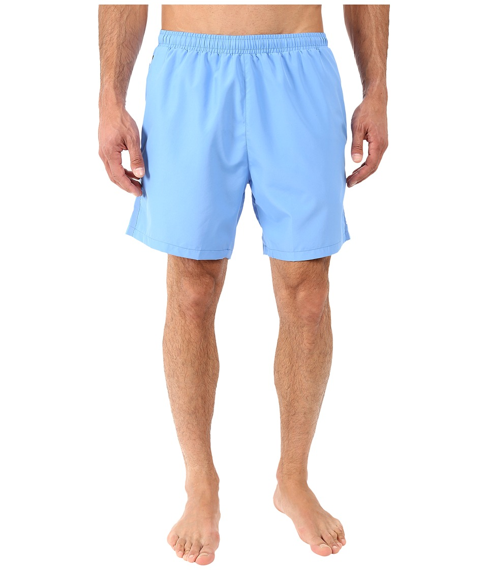 BOSS Hugo Boss - Seabream 10180964 02 (Ice Blue) Men's Swimwear