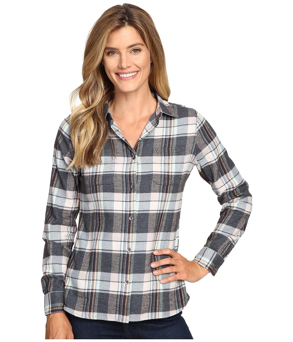 Woolrich The Pemberton Shirt (Light Majolica) Women