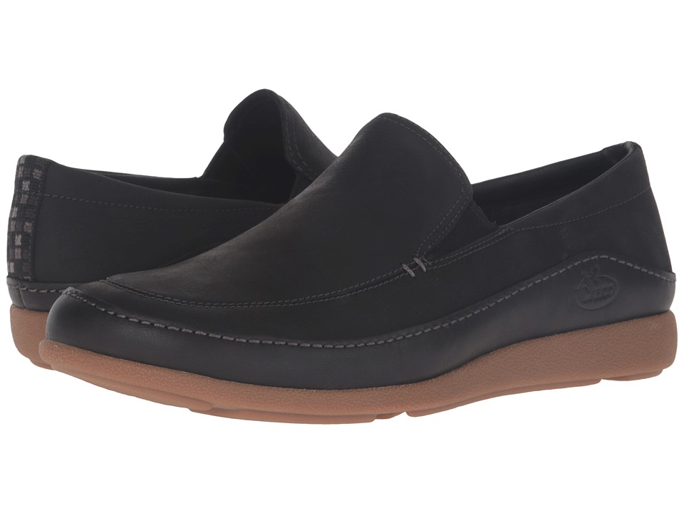 Chaco - Montrose (Black) Men's Shoes