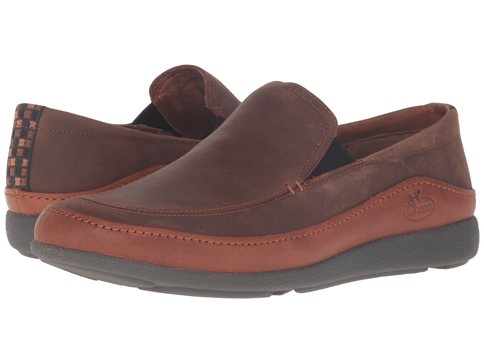 Chaco - Montrose (Rust) Men's Shoes