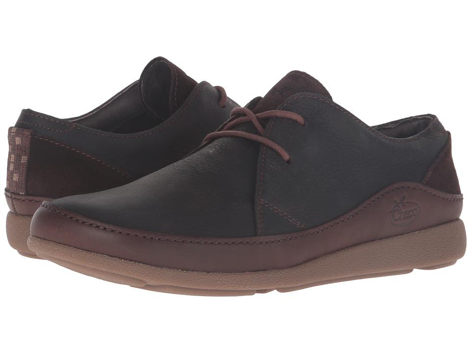 Chaco - Montrose Lace (Java) Men's Shoes