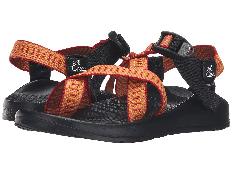 Chaco - Z2 Colorado (Brick Rust) Women's Shoes
