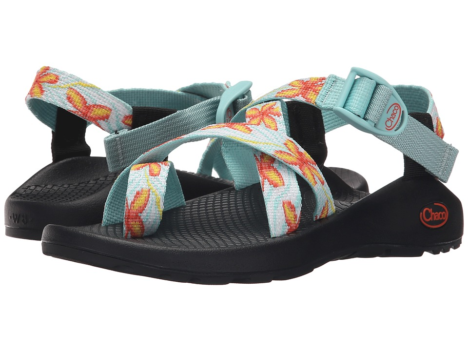 Chaco - Z/2 Ultraviolet Classic (Lilly) Women's Shoes