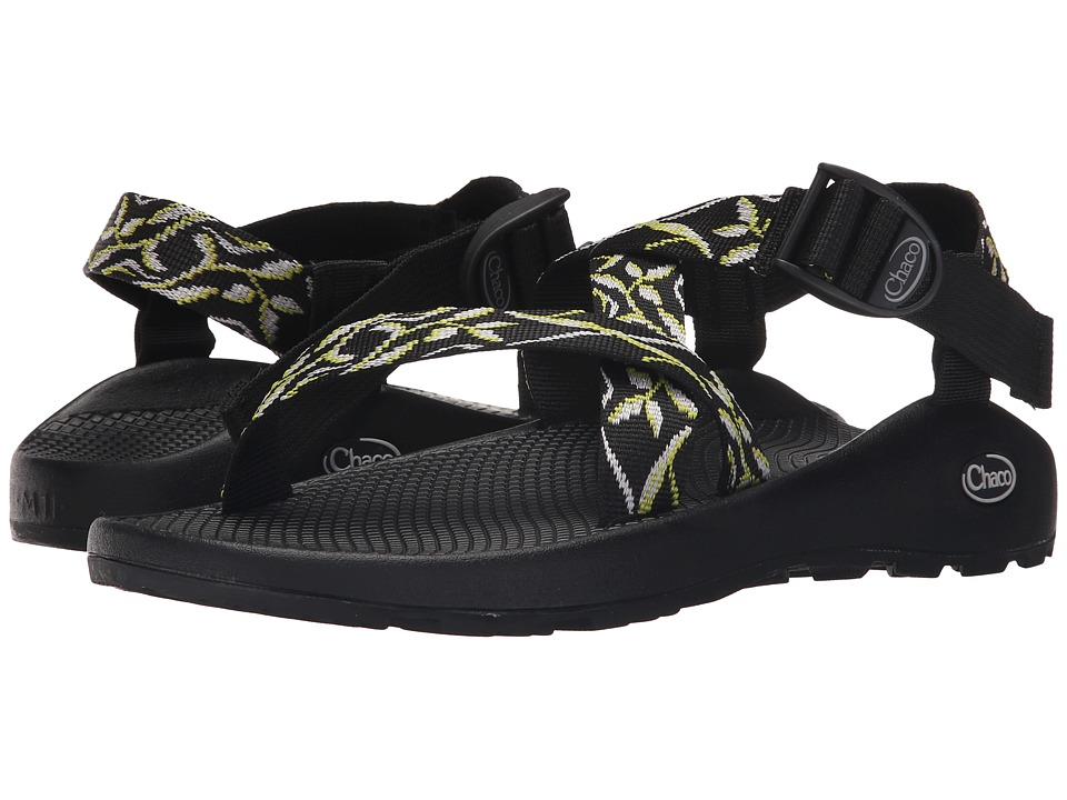 Chaco Z/1 Ultraviolet Classic (Bright Vines) Men