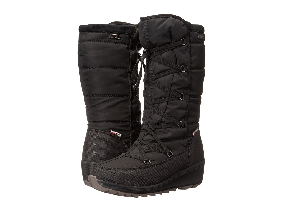 Kamik - Merlot (Black) Women's Cold Weather Boots