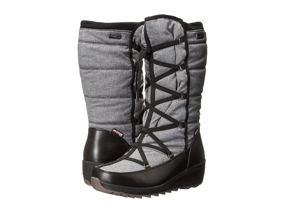 Kamik - Merlot (Charcoal) Women's Cold Weather Boots
