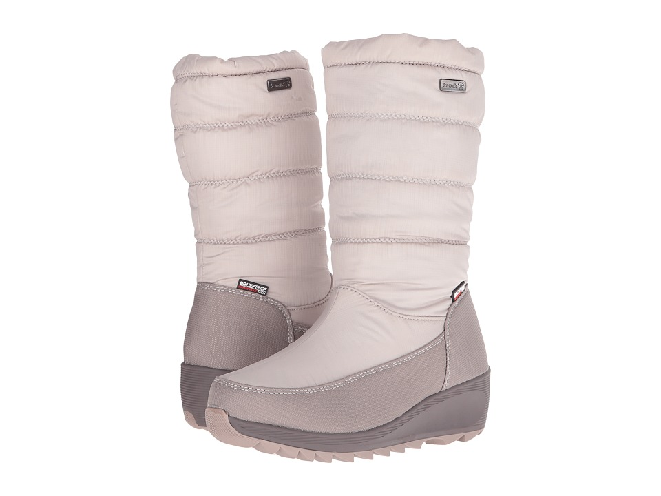 Kamik - Detroit (Taupe) Women's Cold Weather Boots