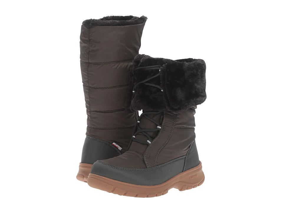 Kamik Seattle 2 (Khaki) Women