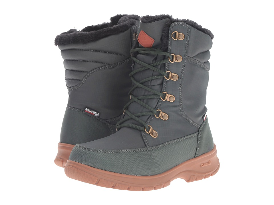 Kamik - Bronx (Khaki) Women's Cold Weather Boots