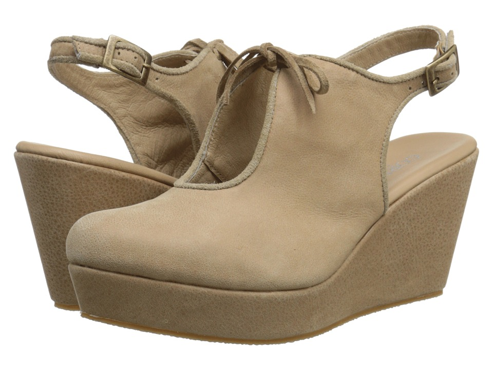 Cordani - Fancy (Natural Vintage) Women's Wedge Shoes