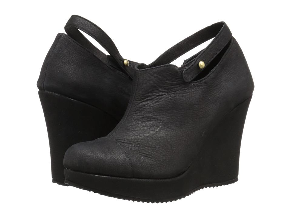 Cordani - Wilkes (Black Nubuck) Women's Boots