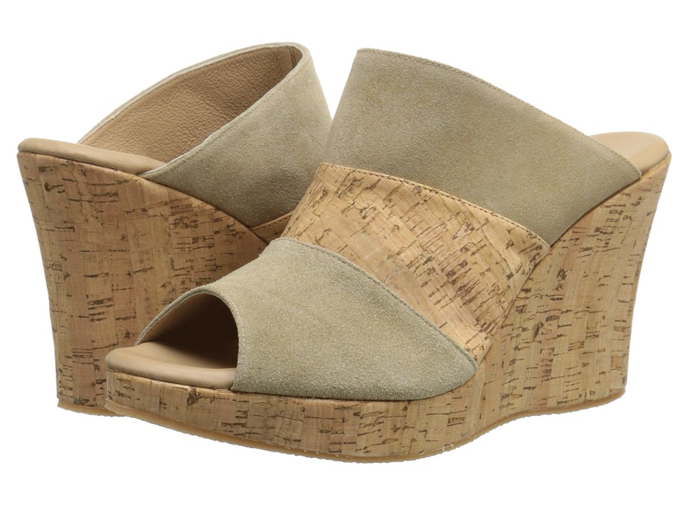Cordani - Whisper (Taupe/Cork) Women