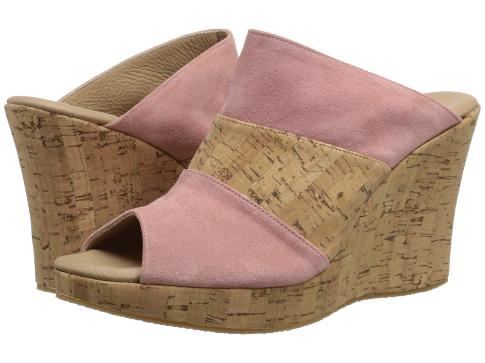 Cordani - Whisper (Blush/Cork) Women