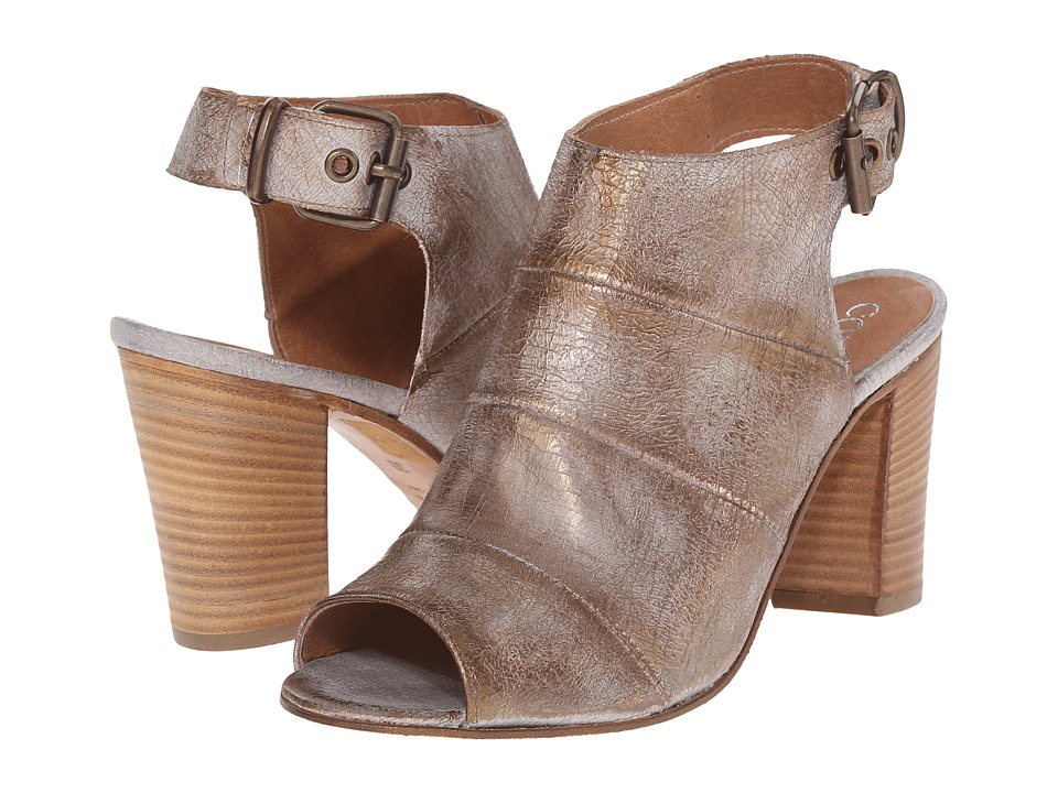 Cordani - Blythe (Copper) High Heels