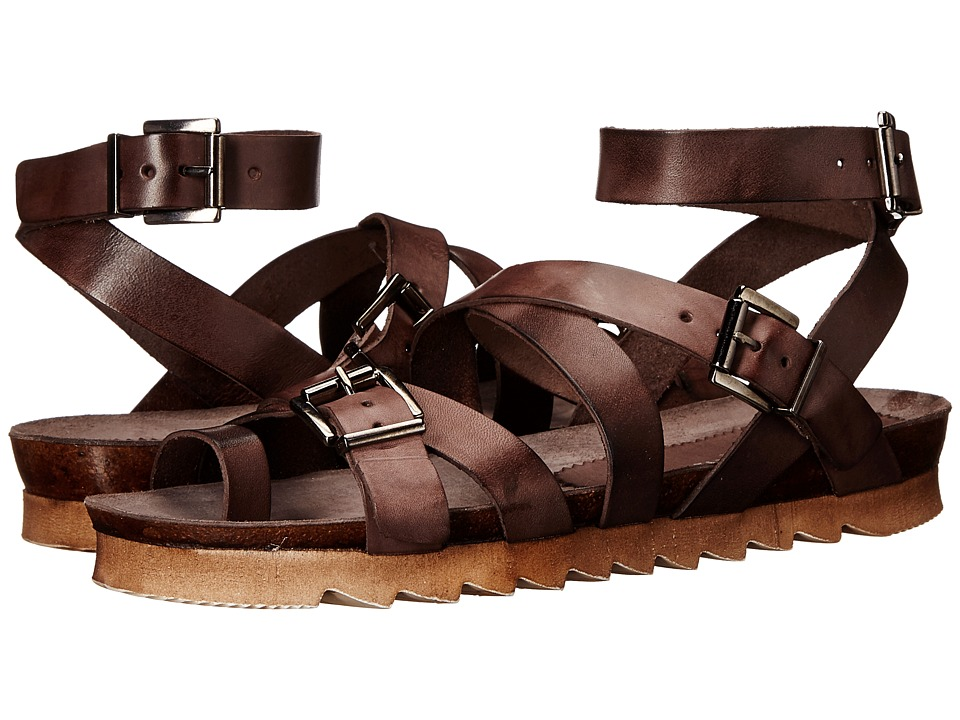 Cordani - Suki (Brown) Women's Sandals