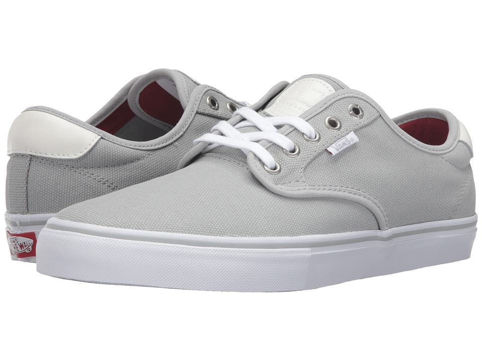 Vans - Chima Pro ((Waxed Canvas) High Rise) Men's Skate Shoes