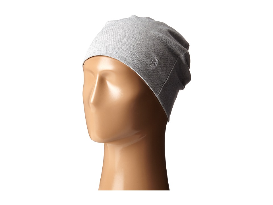 Original Penguin - Cut Sew Beanie (Heather Grey) Beanies