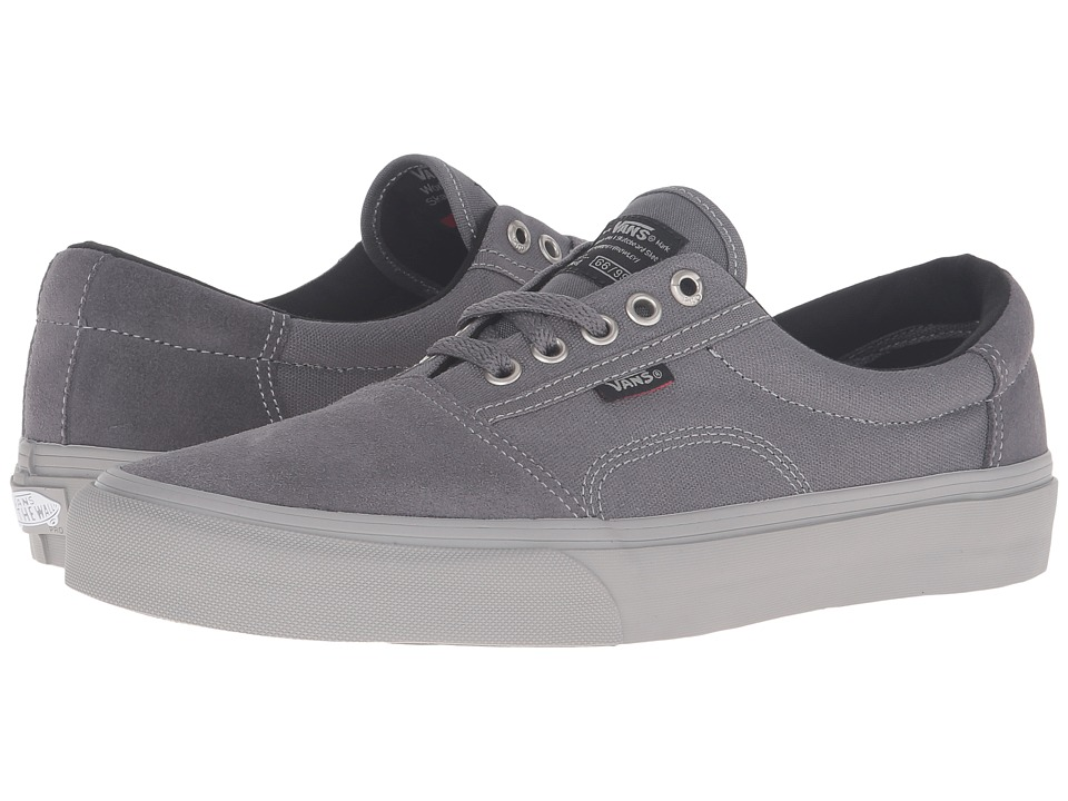 Vans - Rowley [Solos] (Tornado/Drizzle) Men's Skate Shoes
