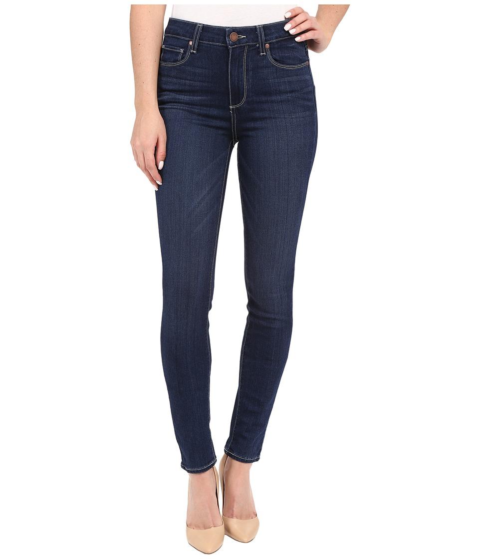 Paige - Hoxton Ultra Skinny in Dalia (Dalia) Women's Jeans