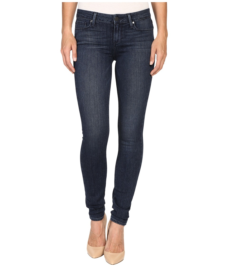 Paige - Verdugo Ultra Skinny in Shelby (Shelby) Women's Jeans