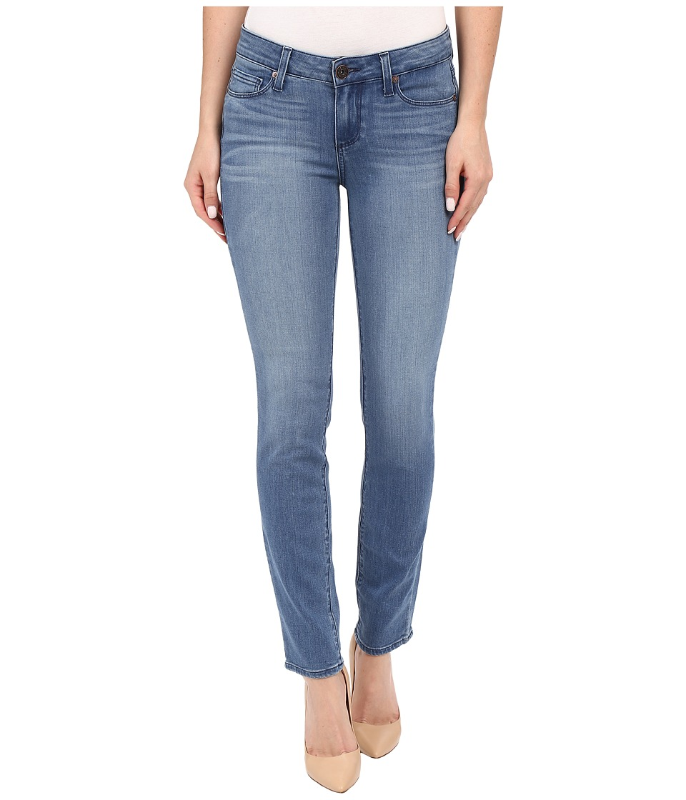 Paige - Skyline Ankle Peg in Harbor (Harbor) Women's Jeans