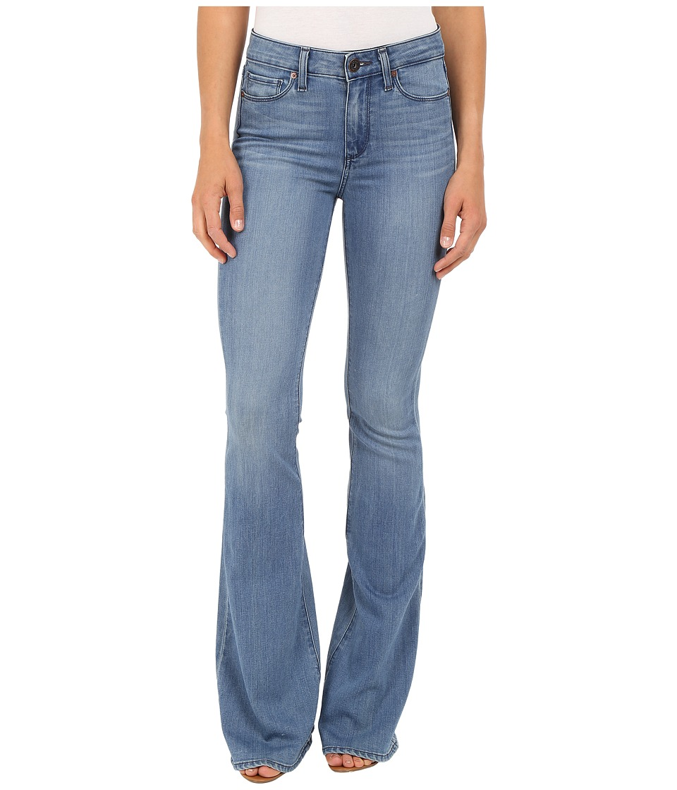 Paige - High Rise Bell Canyon in Harbor (Harbor) Women's Jeans