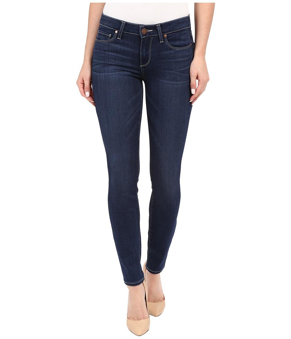 Paige - Verdugo Ankle in Dalia (Dalia) Women's Jeans