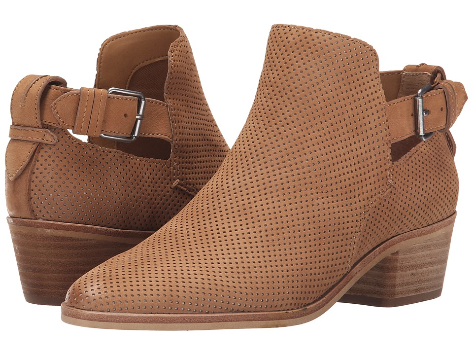 Dolce Vita - Kara (Saddle Nubuck) Women's Shoes