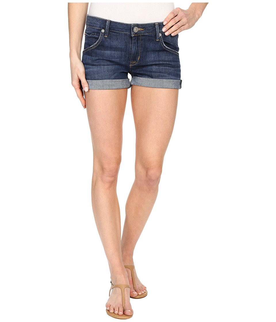 Hudson - Hampton Cuffed Shorts in Enlightened (Enlightened) Women's Shorts