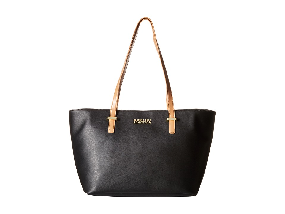 Kenneth Cole Reaction - Duplicator Tote (Black) Tote Handbags